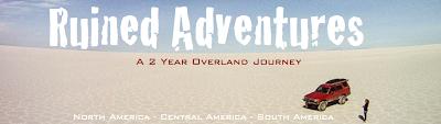 Ruined Adventures