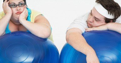 Top Five Lazy Ways To Lose Weight That Really Work