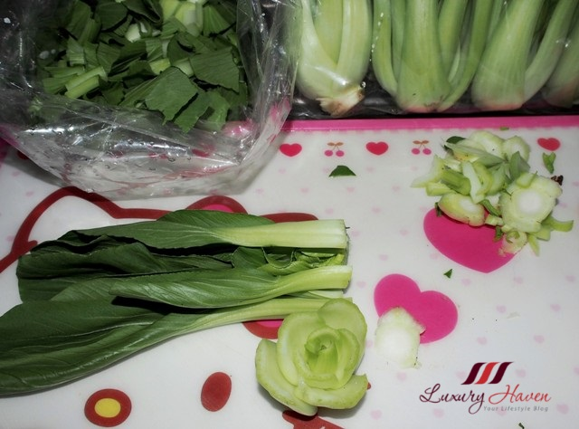 purelyfresh how to make pretty vegetable flowers