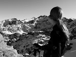Moon Peak o Riscos del Fraile (2.345m)