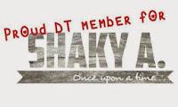 Shaky A by Lo Shakerato Alberto