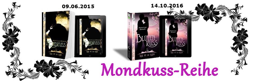 Romane von Marie-Luis Rönisch