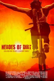 Heroes of Dirt ( 2015 )