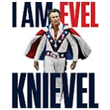 I am Evel Knievel Will Jump to Blu-ray and DVD on June 30th