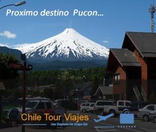 Chile Tour Viajes