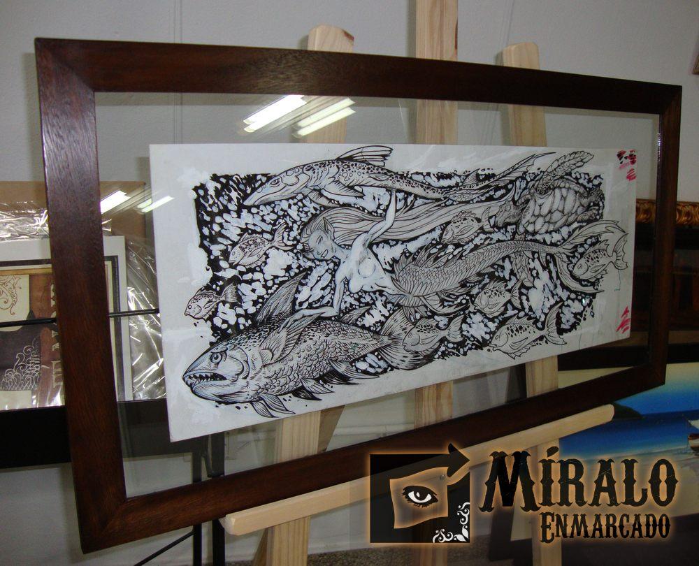 Fotos Para Enmarcar Cuadros - Decoración Del Hogar - Prosalo.com