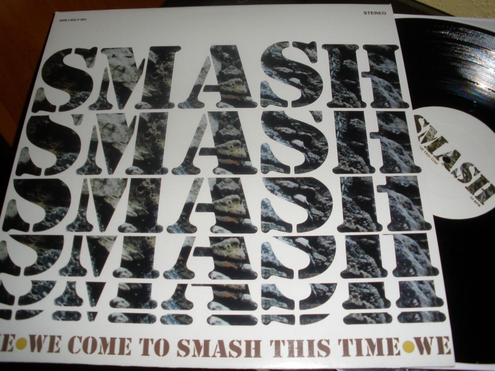Los discos esenciales del pop español Smash+ime