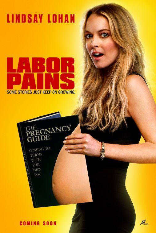 Kein bisschen schwanger