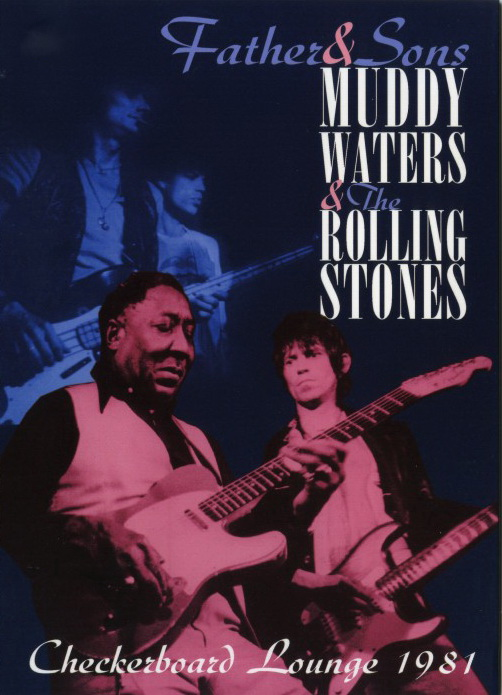Muddy Waters - Chicago 1981 ... 105 minutos