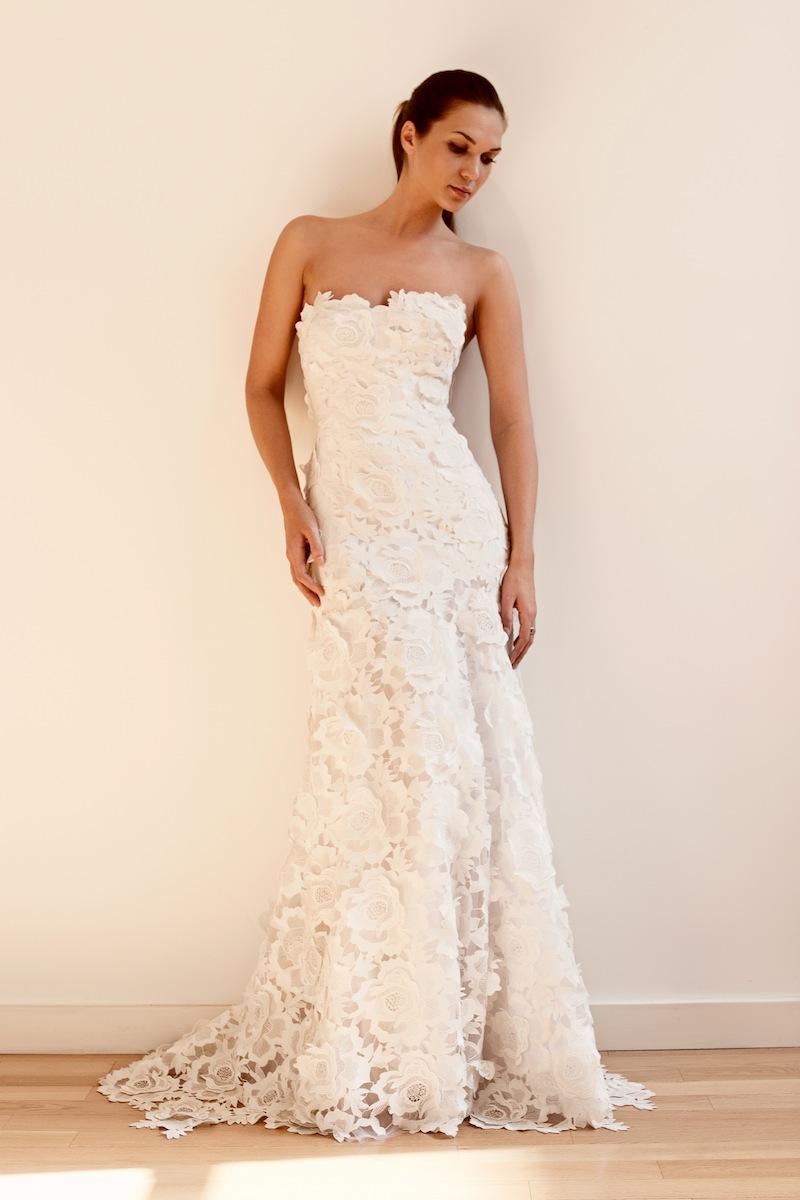 Kate Brautkleider Mode Blog: Modern Frühjahr Hochzeit Design