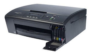 Download Brother DCP-j140w Driver