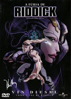Assistir Filmes Online A Fúria de Riddick – Dublado – 2004 – Ver Filme Online