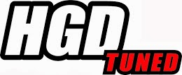 HGD Tuned engines