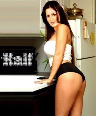 Katrina Kaif Boob Slip