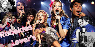 Rebeldes Lover's