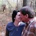 Memorable Kiss Contest at LUSH