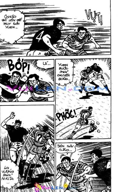 Jindodinho - Đường Dẫn Đến Khung Thành III Tập 56 page 83 Congtruyen24h