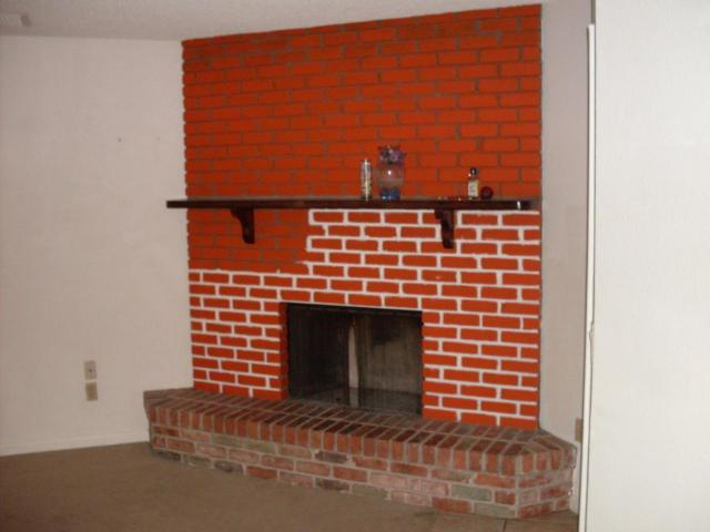 Brick Vector Picture Brick Red Paint