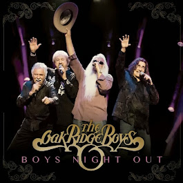 The Oak Ridge Boys Live