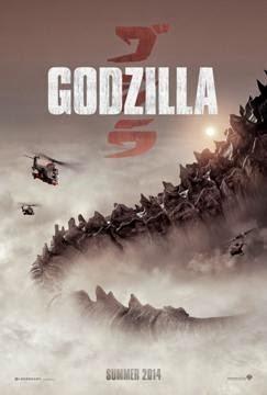 Godzilla (2014) en Español Latino