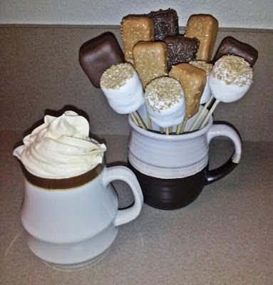 Smores Dessert Recipe