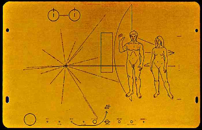 voyager 1 golden record - photo #14