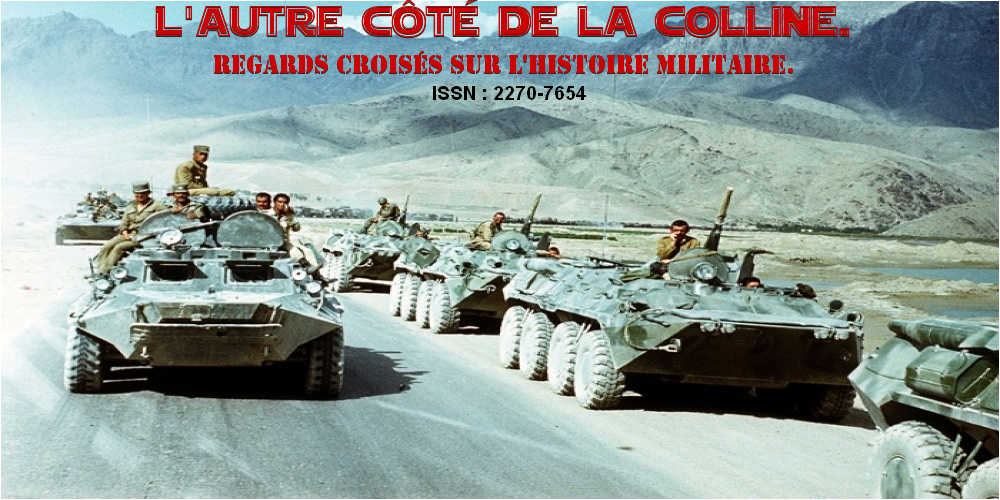L'autre côté de la colline