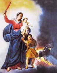 Nossa Senhora da Defesa
