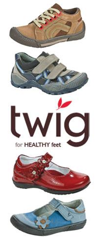 Twig Footwear