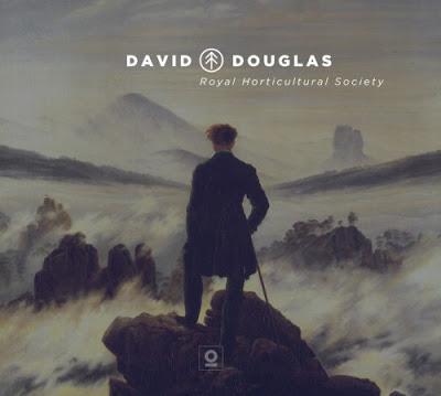 David Douglas - Royal Horticultural Society [2012]