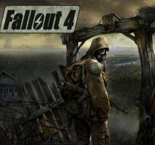 Game paling populer Fallout 4
