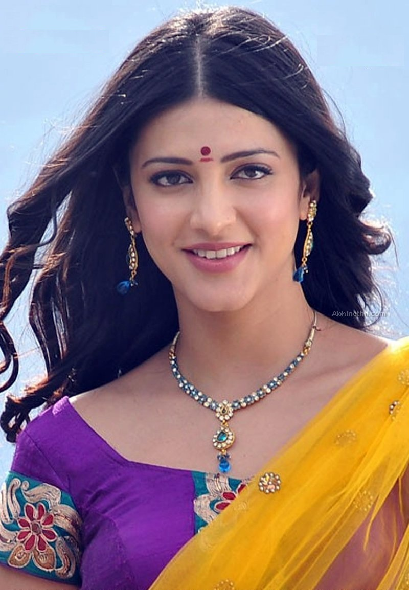 Shruti Haasan HD Wallpapers Free Download