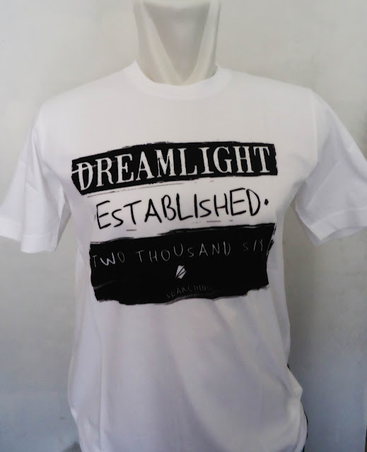 Jual Kaos Dreamlight