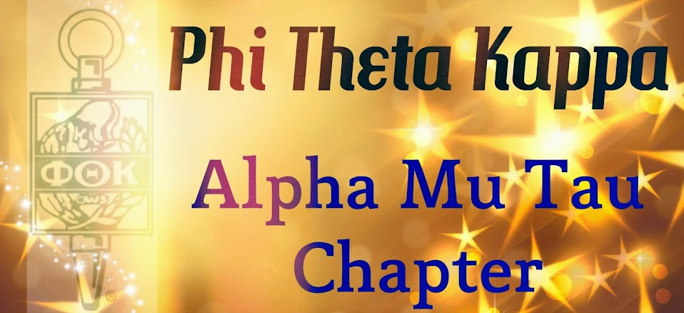 Alpha Mu Tau Chapter