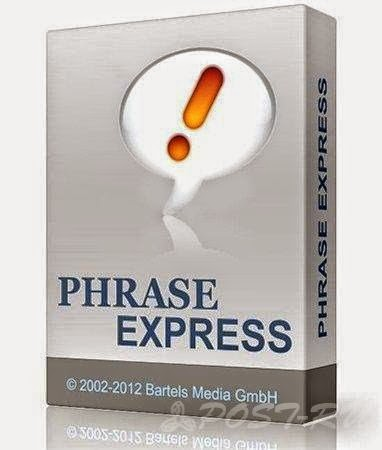 PhraseExpress 10.5.8 Update Terbaru