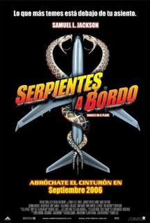 Serpientes A Bordo (2006) Online