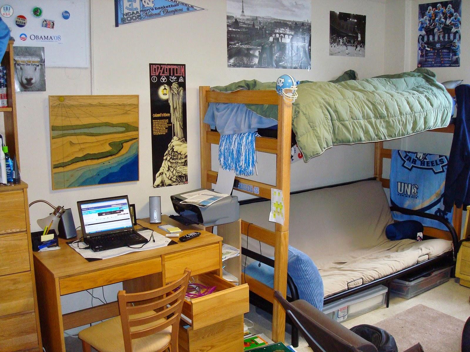 Montgomery college interior design