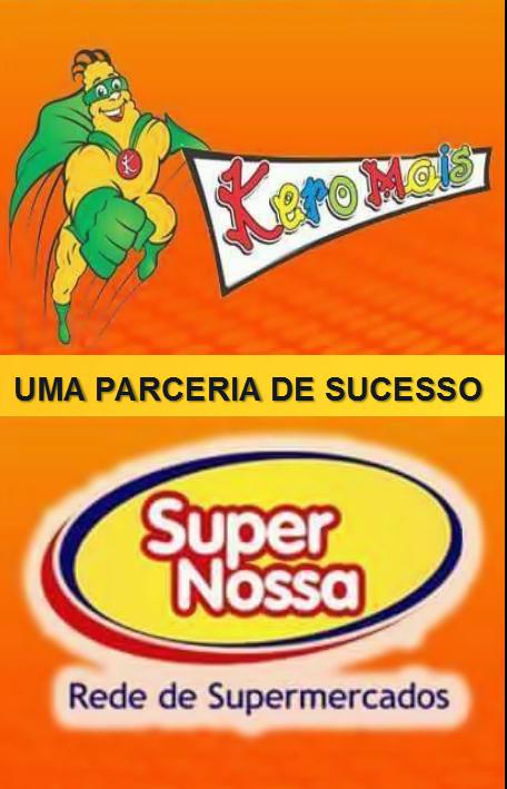 A PARCERIA DO ANO
