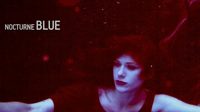 Nocturne Blue Dutch Rall Jessi Clayton down tempo shoegaze
