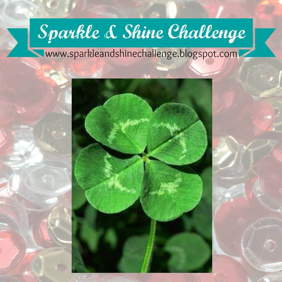 Sparlke and Shine Challenge #1: Photo Inspiration