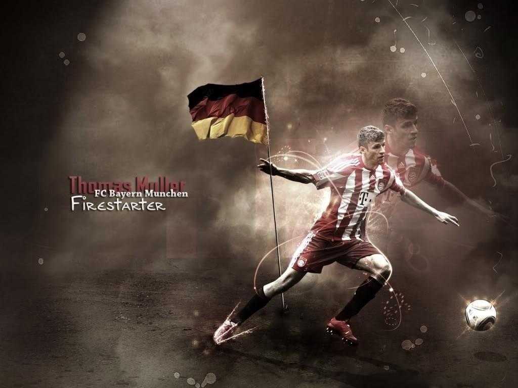 Imagenes y wallpapers fondo de pantalla futbol thomas for Fondos de pantalla de futbol