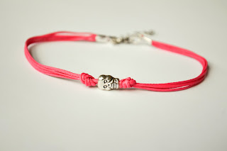 shani and adi,skull anklet, christmas gift, jewelry, holiday season
