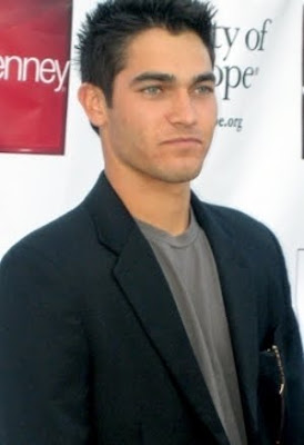 Tyler Hoechlin actores de tv