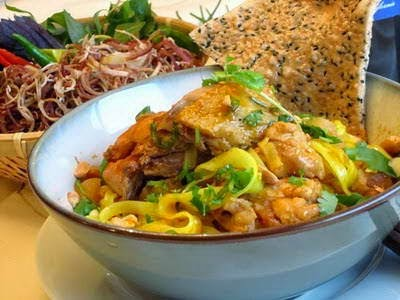 Vietnamese Food - Vietnamese Noodle Recipes