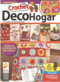 R34 Crochet DecoHogar