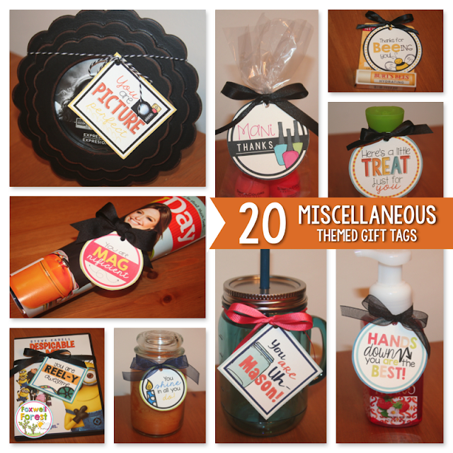 https://www.teacherspayteachers.com/Product/Appreciation-Gift-Tags-Miscellaneous-Themed-Gift-Tags-2008380