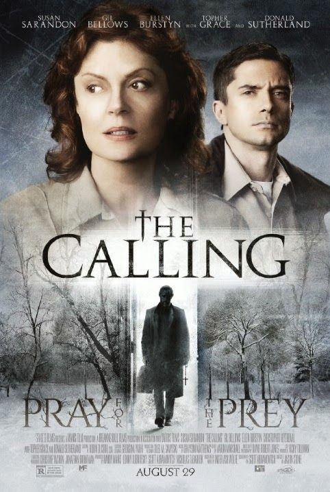 The Calling Legendado