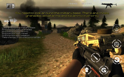 Dead Bunker 4 Apk Mod (Immortality)