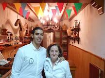 Omar - Pilar