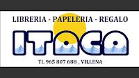 Librería Itaca